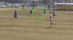 CLIP: Công Phượng solo, ghi bàn đẳng cấp cho Incheon United