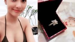 """Hồng Quế nhận quà kim cương trị giá 500 triệu làm dân mạng """"sốc"""""""