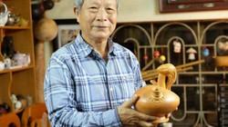"""Bộ sưu tập ấm trà """"độc nhất vô nhị"""" ở VN, có chiếc nhỏ xíu mà giá cả trăm triệu"""