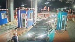 Điều tra vụ ném đá hàng loạt ôtô trên cao tốc Hạ Long-Hải Phòng