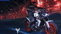 """Yamaha MT-09 2019 lộ diện, hàng loạt đối thủ phải """"nể sợ"""""""