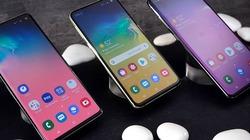 Samsung khẳng định tin đồn Galaxy S10 có RAM 6 GB là sai