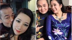 Thanh Thanh Hiền khoe ảnh được con trai Chế Linh hôn, fan lại réo tên người này