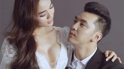 Mới cưới hơn 2 tháng, vợ Ưng Hoàng Phúc khoe mang thai lần 3