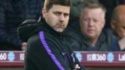 """Tottenham bại trận, HLV Pochettino """"đầu hàng"""" ở cuộc đua vô địch NHA"""