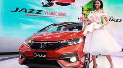 10 ô tô kém khách nhất tháng 1.2019: Thất vọng Honda Jazz