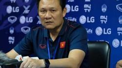 HLV Nguyễn Quốc Tuấn nói gì khi U22 Việt Nam thua đau U22 Indonesia?
