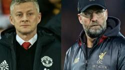 Xem trực tiếp M.U vs Liverpool trên kênh nào?