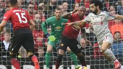 BXH, kết quả bóng đá rạng sáng 25.2: M.U bật khỏi top 4, Man City vô địch League Cup