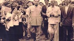 Chuyện Tướng Phùng Thế Tài làm món thịt chó đãi ông Kim Nhật Thành