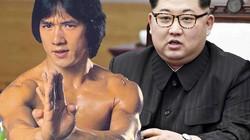 Chủ tịch Kim Jong Un thích xem phim hành động của Thành Long