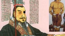"""Hoàng đế Trung Hoa chột mắt và """"sở thích"""" giết người bệnh hoạn"""