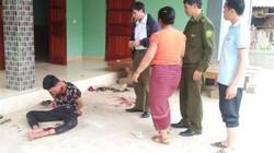 Nghệ An: Khởi tố đối tượng giết vợ rồi tự sát bất thành