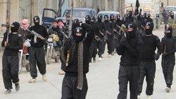 Sốc: IS chặt đầu 50 cô gái tại pháo đài cuối cùng ở Syria