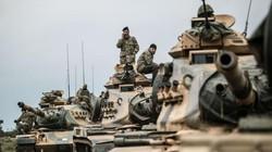 Nóng: Thổ Nhĩ Kỳ ráo riết phát động cuộc tấn công mới vào Syria