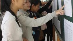 Lâm Đồng: Sau phúc khảo, nhiều người thi công chức từ trượt thành đỗ