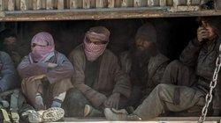 Mỹ bị tố đưa 3.000 chiến binh IS rời Syria tới Iraq