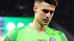 Chelsea chính thức phạt Kepa, HLV Sarri mất uy