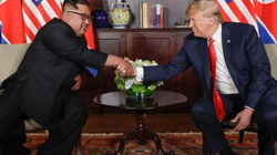 Nhà Trắng công bố lịch làm việc của ông Kim và ông Trump tại HN