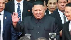Loạt ảnh VN đón ông Kim Jong Un ở ga Đồng Đăng trên báo nước ngoài