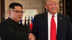 Ông Kim và ông Trump sẽ gặp nhau bao nhiêu lần tại Hà Nội?
