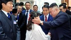 Chủ tịch Triều Tiên Kim Jong-un đã về khách sạn Melia