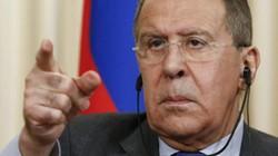 Nga nổi đóa vì Mỹ ra sức thúc đẩy thành lập NATO Ả Rập