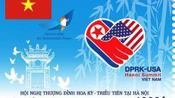 Phát hành bộ tem đặc biệt chào mừng Thượng đỉnh Mỹ-Triều