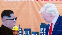 Mỹ,Triều,Trung Quốc, Nhật Bản, Hàn muốn gì ở thượng đỉnh tại Hà Nội?
