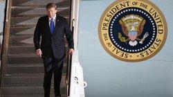 Hàng loạt báo nước ngoài đưa tin ông Trump đã đến Hà Nội
