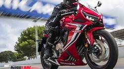 """Honda CBR650R 2019 với các đối thủ """"nặng ký"""": Đâu là điểm khác biệt?"""