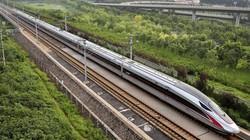 Đoàn tàu siêu tốc dài 400m có thể chở tới 1.200 hành khách