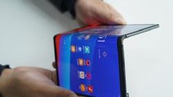 """Oppo bất ngờ tiết lộ smartphone gập lại đậm chất """"Huawei Mate X"""""""