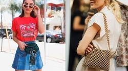 Đừng đổ cả núi tiền vào 5 item thời trang này