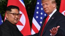 Nhà Trắng thông báo nơi ông Trump gặp ông Kim Jong Un ở Hà Nội