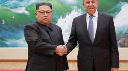 Nga mong đợi điều gì từ cuộc gặp giữa ông Trump và ông Kim ở Hà Nội?