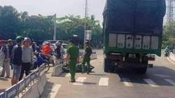 Đà Nẵng: Lại xảy ra tai nạn chết người tại đường vào cảng Tiên Sa