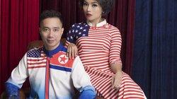 Sao Việt ra MV, chụp ảnh áo dài háo hức chào đón Thượng đỉnh Mỹ - Triều