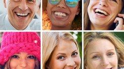 Quiz: Theo bạn thì ai là người đang cười xã giao?