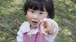 Những cách cư xử đúng đắn cần dạy cho trẻ ngay từ nhỏ