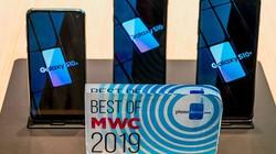 Điểm qua những thương hiệu xuất sắc nhất tại MWC 2019