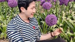 Phóng viên Hàn thích thú khoe ảnh được truyền thông Việt ca ngợi