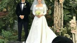 """Song Hye Kyo: Đám cưới thế kỷ năm đó là một """"sự bốc đồng""""?"""