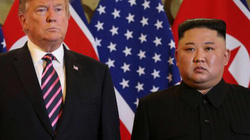 Thỏa thuận Mỹ - Triều Tiên thất bại, chứng khoán lập tức lao dốc mạnh