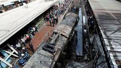 Lái tàu bỏ lái gây tai nạn thảm khốc khiến 75 người thương vong ở Ai Cập