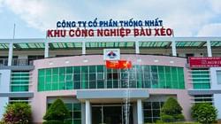 Vì sao KCN Bàu Xéo ở Đồng Nai bị Tổng cục Quản lý đất điểm mặt?