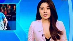 MC thể thao mặc trễ trên truyền hình: Do mạnh ai người nấy lo, thời trang tự chọn?