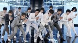 Super Junior sẽ đến TP.HCM biểu diễn vào cuối tháng 3 tới