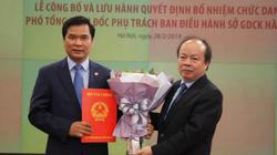 Người thay bà Nguyễn Thị Hoàng Lan phụ trách Ban Điều hành HNX là ai?