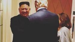 Kim Jong-un tươi cười tạm biệt Trump dù không đạt thỏa thuận